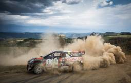 Lozere Gravel Rally 2019
