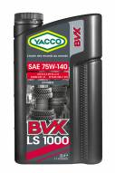 Synthetic 100% Sailing / Yachting Yacco BVX LS 1000 SAE 75W140